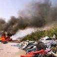 rassegna stampa Pene più gravi per chi abbandona i rifiuti o vi dà fuoco. Il ministero dell'Ambiente ha pronta una legge per mettere un freno ai roghi tossici in Campania. […]