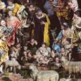 Dal 29 novembre 2014 all'11 gennaio 2015 si terrà la XXIII Mostra di Arte Presepiale presso la Chiesa di Lucca in Piazza Miraglia, a cura dell'Associazione Presepistica Napoletana. La mostra […]