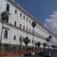 """rassegna stampa di diGerardo Mazziotti Può capitare anche a padre Zanotelli di dire una sciocchezza: """" Destinare l'Albergo dei Poveri a luogo di accoglienza e mensa di quartiere per ospitare […]"""
