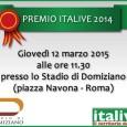"""il Comune diNola (Na) con la sua """"Festa dei Gigli"""", riceverà il prossimo 12 marzo a Roma il premio ITALIVE 2014 nella categoria """"EVENTI FOLKLORISTICI"""". Si tratta di un riconoscimento […]"""