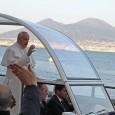 di Gennaro Napoletano Napoli. ore 17.50. Si è conclusa la visita di Papa Francesco nella città del Vesuvio. Così come la scorsa estate a Caserta, la nostra terra ha vissuto […]