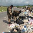 """Duecento militari per la Terra dei Fuochi, nell'ambito della missione """"strade sicure"""", eppure i reporter di Fanpage sono riusciti a sversare finti-rifiuti pericolosi nei luoghi che dovrebbero essere più sorvegliati. […]"""