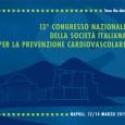 Riceviamo e pubblichiamo COMUNICATO STAMPA A Napoli tre giorni in difesa del cuore Dall'importanza dei vaccini a quella dello sport per i giovani: la SIPREC fa il punto al suo […]
