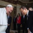 da: www.ecoseven.net Papa Francesco e Ban Ki-Moon si alleano a favore del clima. Il segretario generale dell'Onu Ban Ki-Moon è stato in Vaticano per un Summit sull'ambiente, incontrando anche Sua […]