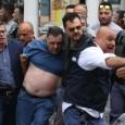 A sparare è stato il 48enne Giulio Murolo, incensurato, infermiere nell'ospedale Cardarelli. Lutto cittadino a Napoli, cancellate manifestazioni con Renzi Rassegna stampa (Foto: ANSA.IT) Oltre alle armi detenute legalmente l'infermiere […]
