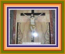 croce santa