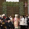 Il Giubileo della Misericordia è iniziato a Napoli ieri quando anche nel Duomo di Napoli è stata sbarrata la Porta Santa del Duomo dell'Assunta. Il cardinale Crescenzio Sepe durante la […]