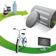 Il modo più intelligente per non aver rifiuti da smaltire è evitare di produrne. Il classico ciclo economico produrre, usare e buttare è perverso perché prevede che ci sia un […]