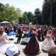 Un bellissima giornata alla Reggia di Capodimonte per la manifestazione organizzata dalla Real Cavallerizza di Napoli, per festeggiare il 3° Centenario della nascita di Carlo di Borbone. Napoli l'ha voluto […]