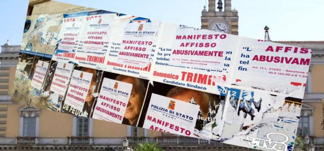 Per legge un manifesto elettorale andrebbe affisso in spazi che ogni comune e' tenuto ad allestire con l'obiettivo di regolamentare la propaganda politica ma, soprattutto in campagna elettorale, i […]